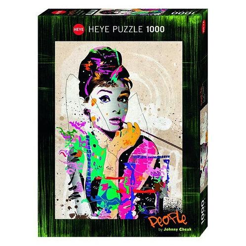 1000 pcs - HEYE - Audrey