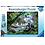 Thumbnail: 100 Pcs - Ravensburger - Les animaux de la jungle