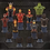 Thumbnail: Jeu d'échecs Marvel Deluxe