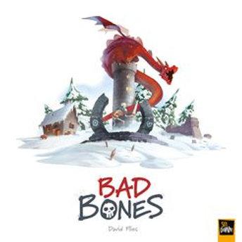 Bad Bones ML