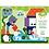 Thumbnail: Djeco - Coloriage magique à l'eau - Caché dans le jardin