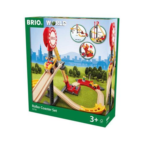 Brio - Circuit grand huit