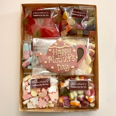 Mother's Day Sweet Box
