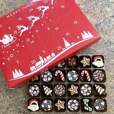 Chocolini's Chocolate Advent