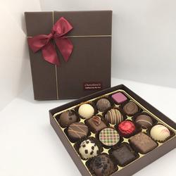 Continental Chocolates