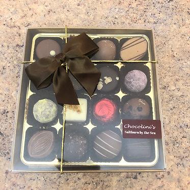 16 chocolate box