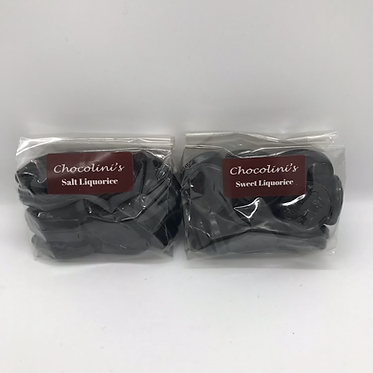 Sweet or Salt Liquorice
