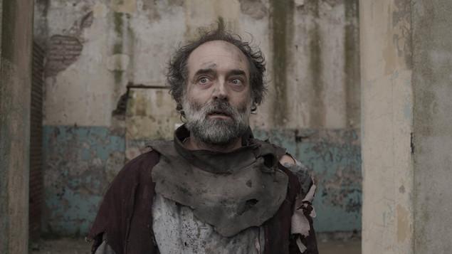 Actor : Fernando Repetto