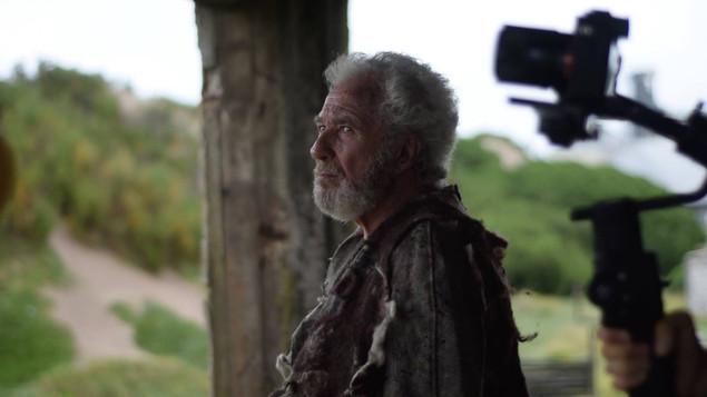 Actor : Luciano Otabiano