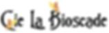 logo compagnie la bioscade
