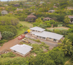 Maui Meadows Takitani Construction