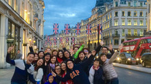 VOCO 2016 Europe Tour : London