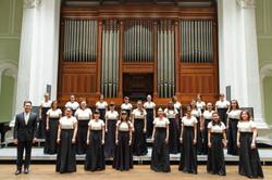 VOCO Singapore Ladies' Choir