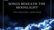 VOCO Singapore Ladies Choir to Launch Debut Album