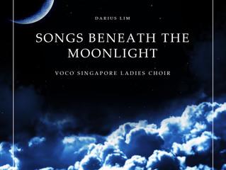 VOCO Singapore Ladies Choir to Launch Debut Album