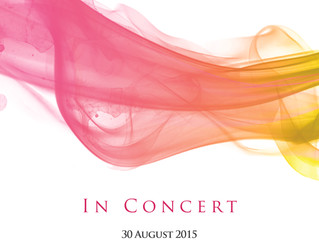2015 Concert Tickets on sale now