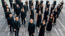 VOCO & VOCE at the 2016 Singapore International Festival of Music