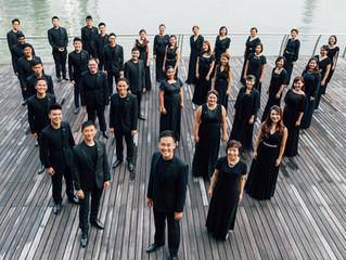 VOCO & VOCE at the 2016 Singapore International Festival of Music