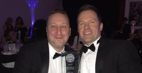 Gala Tent win Contact Centre technology award