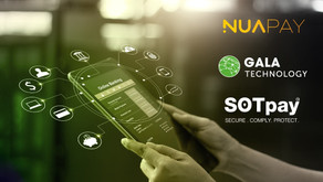 Gala Technology selects Nuapay to enable Open Banking payments