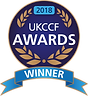 UKCCF Awards 2018 -Winner - Best use of Technology ina Contact Centre