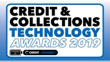 'Innovation' recognition for Gala in the Credit & Collection sector.
