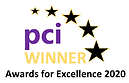 PCI London 2020 - Award for Excellence