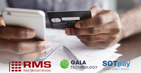 Retail Merchant Services announces partnership with Gala Technology to power secure digital payments