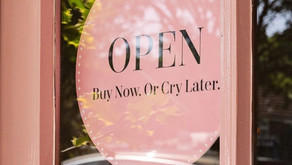 'Buy Now Or Cry Later': How a SME bounced back.