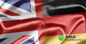 Gala Technology expands SOTpay to Germany to support post lockdown requirements
