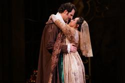Act I, Tosca