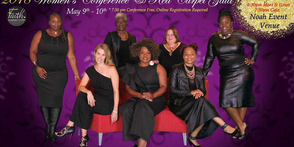 B2W Women's Conference
