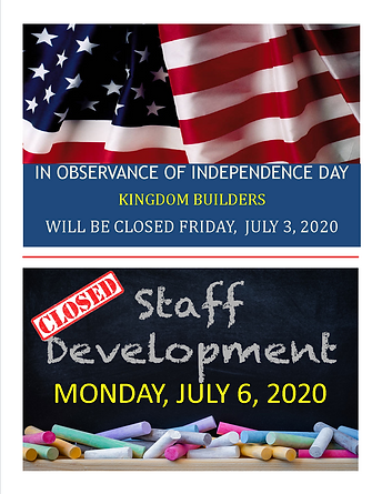 FOURTH OF JULY and Staff Development.png