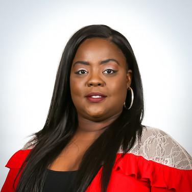 Ms. De'Ondrea Thomas Office Manager