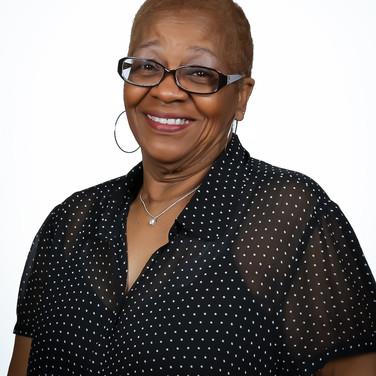 Mrs. Carolyn Brown Receptionist