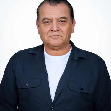 Mr. Jose Ramon, Building Engineer