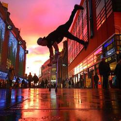 Flying!_Photo by _tommygunsly #noexcusesnolimits #illabilities #HollandDance #TheHague
