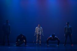 ILL-Abilities Theatre Show