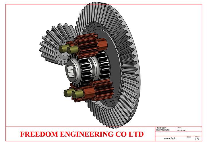 CAD Solid modelling, Laser CMM