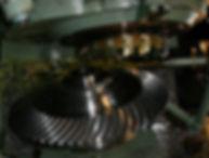 specialist gear cutting, UK manufacturing