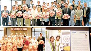 温泉ホテル「山形閣」が「山形祭」を初開催 日本で中止の花笠まつりを台湾で再現