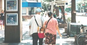 「超高齢社会」目前の台湾 日本のスマート技術学ぶ日台オンライン会議を開催