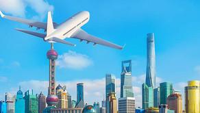 【台湾新型コロナ状況⑤】日本への定期便本数は縮小するも、上海便は増便