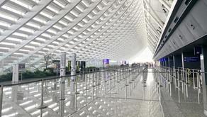 観光局、海外への団体旅行禁止措置をさらに延長 期限にはふれず