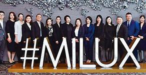マリオット傘下の7大ラグジュアリーホテルが揃い、台湾で販促活動