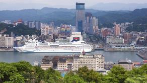 台湾における訪日クルーズ市場分析【2019年下半期~2020年上半期】