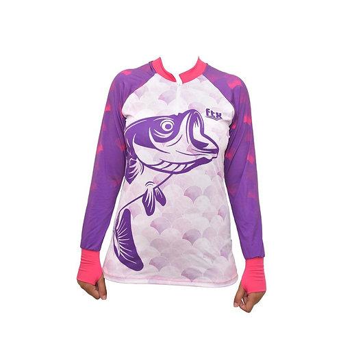 Camiseta - Cor 62