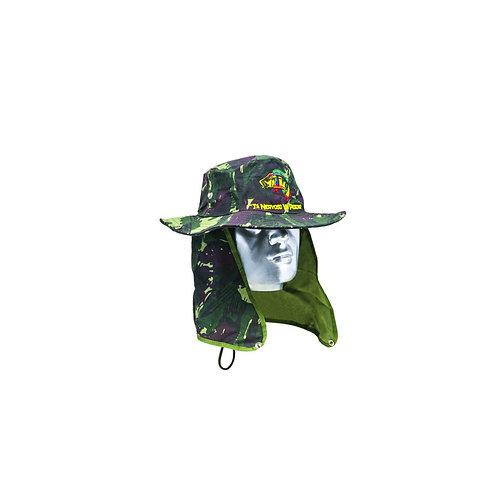 Chapéu Eclipse - Com Proteção / Bordado