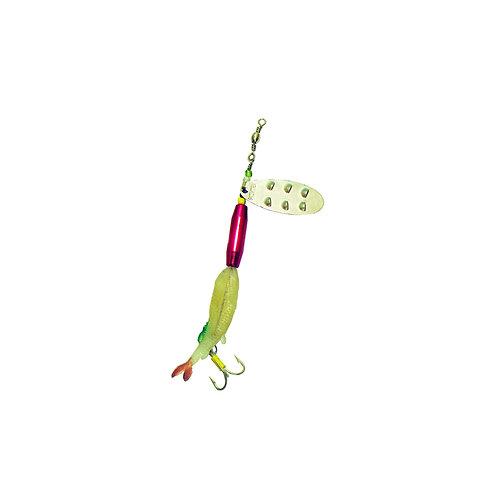 Colher Spiner Sofistic Nº02