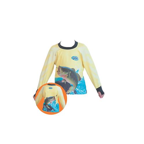 Camiseta - Cor 17